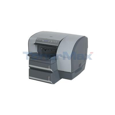 HP Business Inkjet 3000dtn